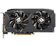 Видеокарта PowerColor AMD Radeon RX 580 Mining (4Gb 256bit)  AXRX 580 4GBD5-DMV2