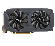 Видеокарта PowerColor AMD Radeon RX 580 Mining (8Gb 256bit)  AXRX 580 8GBD5-DMV3
