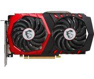 Видеокарта MSI GeForce GTX 1050Ti Gaming (4 ГБ 128 бит) [GTX 1050 TI GAMING 4G]