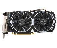 Видеокарта MSI AMD Radeon RX 570 Armor OC (8 ГБ 256 бит) [RX 570 ARMOR 8G OC]