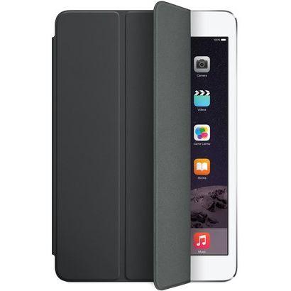 Чехол Apple iPad Mini 1/2/3 Smart Cover черный [MGNC2ZM/A]