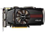 Видеокарта Asus NVIDIA GeForce  ENGTX560 DC, 2DI, 1GD5  GTX560 1Gb GDDR5 256bit  б/у