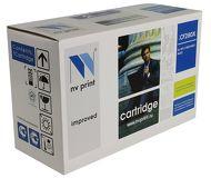 Тонер-картридж NVPrint NV-CF280X для HP LJ Pro 400 M401dw, 6900 стр.