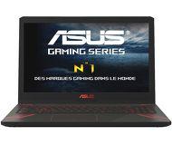 """15.6"""" Ноутбук ASUS FX570UD-DM151T черный"""
