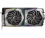 Видеокарта MSI GeForce GTX 1660 Ti Gaming X (6 ГБ 192 бит) [GTX 1660 Ti GAMING X 6G]
