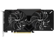 Видеокарта Palit GeForce GTX 1660 Dual OC (6 ГБ 192 бит) [NE51660S18J9-1161A]