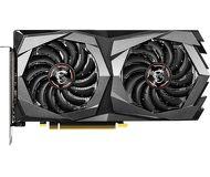 Видеокарта MSI GeForce GTX 1650 Gaming X (4 ГБ 128 бит) [GTX 1650 GAMING X 4G]