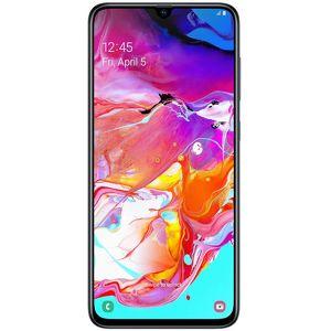 Смартфон Samsung Galaxy A70 SM-A705F 128Гб черный (РСТ)