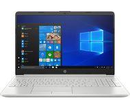 """15.6"""" Ноутбук HP 15-dw0019ur серебристый"""
