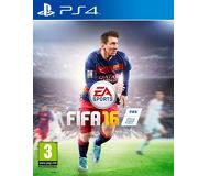 Игра для PS4: FIFA 16 (русская версия) б/у