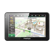Автомобильный навигатор GPS Prestigio GeoVision 5068