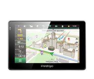 Автомобильный навигатор GPS Prestigio GeoVision 5067