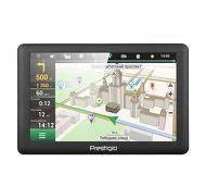 Автомобильный навигатор GPS Prestigio GeoVision 5066