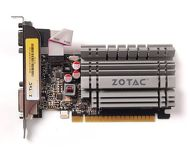 Видеокарта Zotac GeForce GT 730 Zone Edition (4 ГБ 64 бит) [ZT-71115-20L]