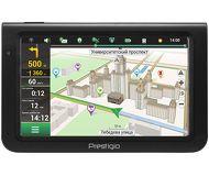 Автомобильный навигатор GPS Prestigio GeoVision 5069