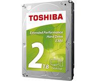 Жесткий диск Toshiba 2 Тб E300  HDWA120UZSVA