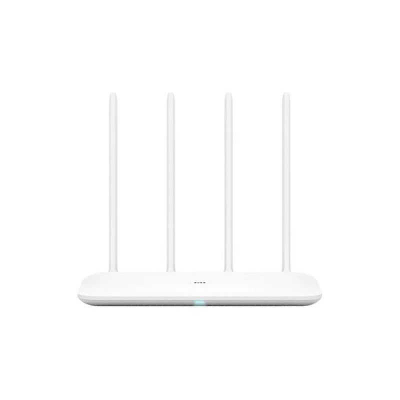 Маршрутизатор Xiaomi Mi WI-Fi Router 4A белый