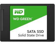 Накопитель SSD 480 ГБ WD Green [WDS480G2G0A] (TLC 3D NAND)