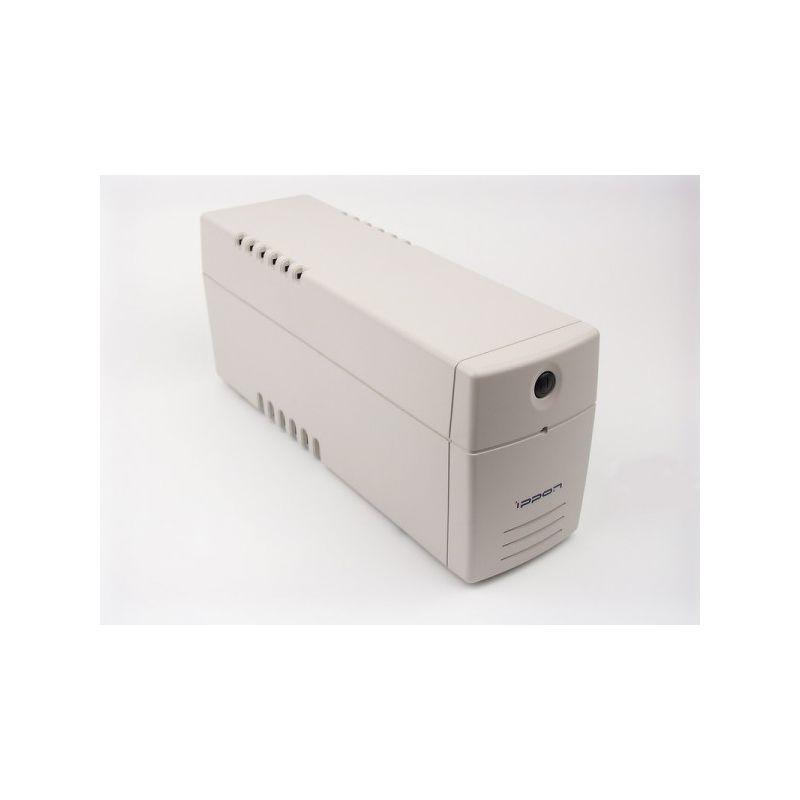 Источник бесперебойного питания Ippon Back Power Pro 800 (9C00-53022-00)