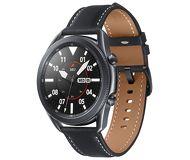 Смарт-часы Samsung Galaxy Watch 3 45 мм SM-R840NZKACIS черные