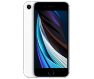 Смартфон Apple iPhone SE 2020 128 Гб белый