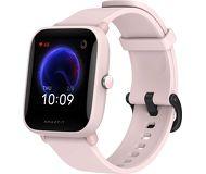 Смарт-часы Amazfit Bip U Pro A2008 розовый