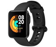Смарт-часы Xiaomi Mi Watch Lite черные