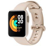 Смарт-часы Xiaomi Mi Watch Lite бежевые