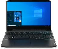 """15.6"""" Ноутбук Lenovo 15IMH05 81Y40098RK черный"""