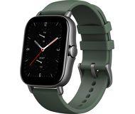Смарт-часы Amazfit GTS 2e A2021 зеленый