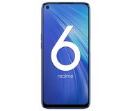 Смартфон Realme 6 RMX2001 4/128 ГБ синий