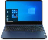 "15.6"" Ноутбук Lenovo IdeaPad Gaming 3 15ARH05 82EY009KRK синий"