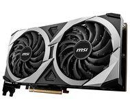 Видеокарта MSI AMD Radeon RX 6700 XT MECH 2X OC (12 ГБ 192 бит) [RX 6700 XT MECH 2X 12G OC]