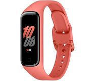 Фитнес-браслет Samsung Galaxy Fit2 SM-R220 красный