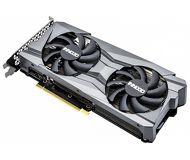 Видеокарта INNO3D GeForce RTX 3060 Twin X2 OC (12 ГБ 192 бит) [N30602-12D6X-11902120]
