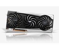 Видеокарта Sapphire AMD Radeon RX 6700 XT Gaming OC Nitro+ (12 ГБ 192 бит) [11306-01-20G]