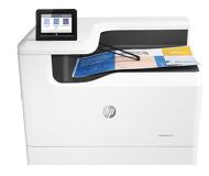 Принтер струйный HP PageWide Color 755dn (4PZ47A)