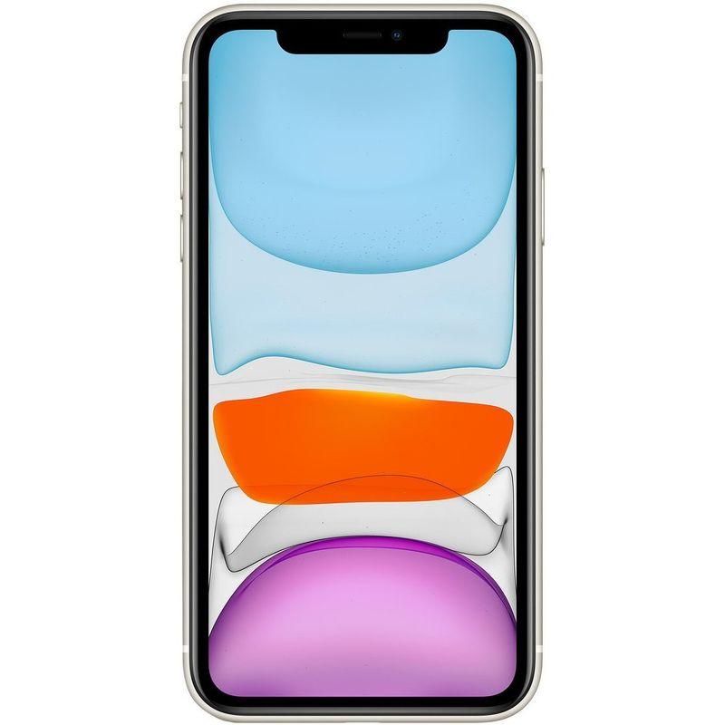 Смартфон Apple iPhone 11 64 Гб белый