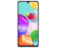 Смартфон Samsung Galaxy A41 SM-A415F 64 ГБ белый