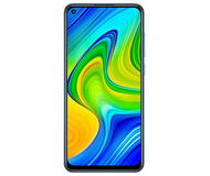 Смартфон Xiaomi Redmi Note 9 3/64 Гб белый