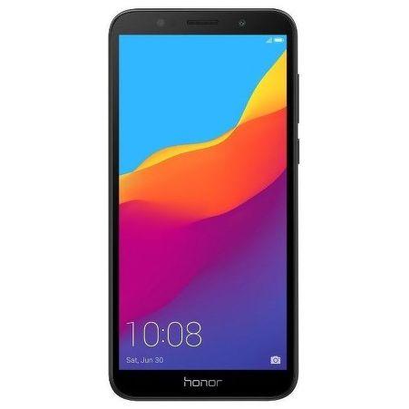 Смартфон Honor 7A (DUA-L22) 2/16 ГБ Дисконт C (Черный)