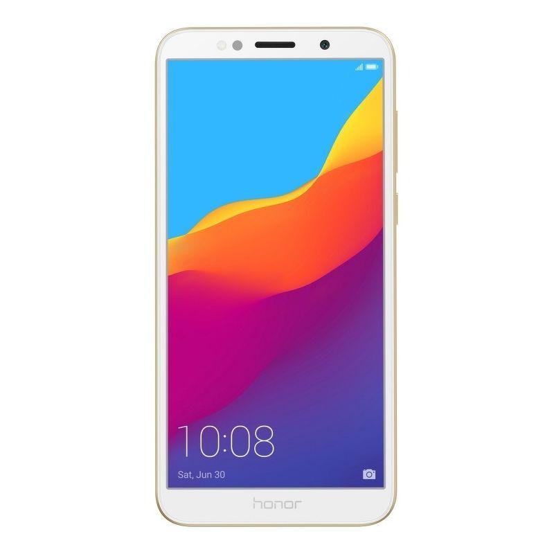 Смартфон Honor 7A (DUA-L22) 2/16 ГБ Дисконт C (Золотистый)