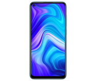Смартфон Xiaomi Redmi Note 9 4/128 Гб белый