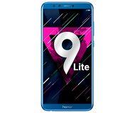 Смартфон Honor 9 lite (LLD-L31) 3/32 ГБ Дисконт C (Синий)