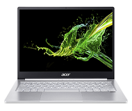 "13.5"" Ноутбук Acer Swift 3 SF313-52-56L2 серебристый"