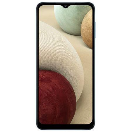 Смартфон Samsung Galaxy A12 SM-A125F 64Гб синий