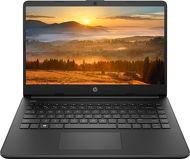 "14"" Ноутбук HP 14s-dq0045ur черный"