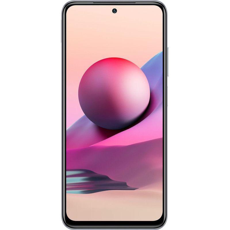 Смартфон Xiaomi Redmi Note 10S 6/64 ГБ белый