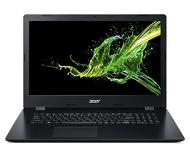 """17.3"""" Ноутбук Acer Aspire A317-32-P6WW черный"""
