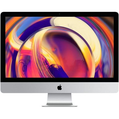 "Моноблок Apple iMac 27"" Retina 5K [MRR12] i5-3.7 ГГц(6c)/8 ГБ/2 ТБ Fusion/Radeon Pro 580X 8 ГБ"